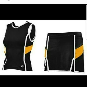 GTM dance uniforms - cheer, 1 day only sale