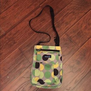 Kavu crossbody purse
