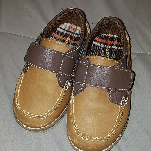 Sonoma Shoes | Toddler Boy Loafers Size