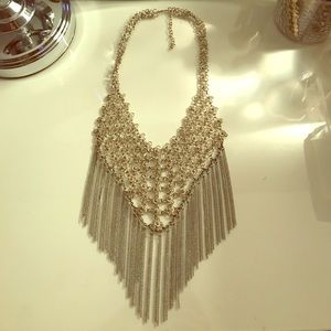 Stunning Free People necklace