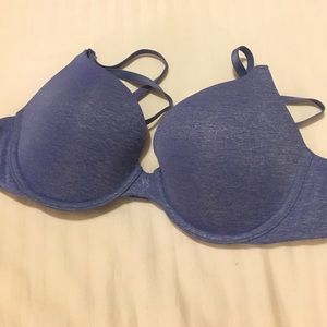 Victoria's Secret T Shirt Bra