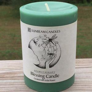 Sunbeam Candles