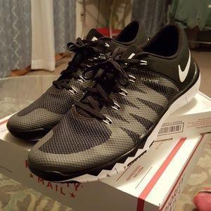 Nike Free 5.0 Flywire Mens Shoes