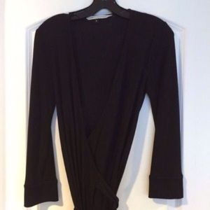 Diane Von Furstenberg Jillian Wrap dress