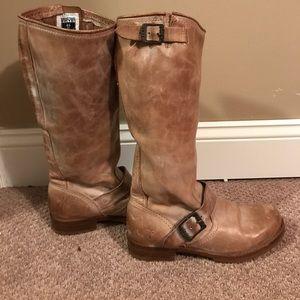 Frye Boots mid calf