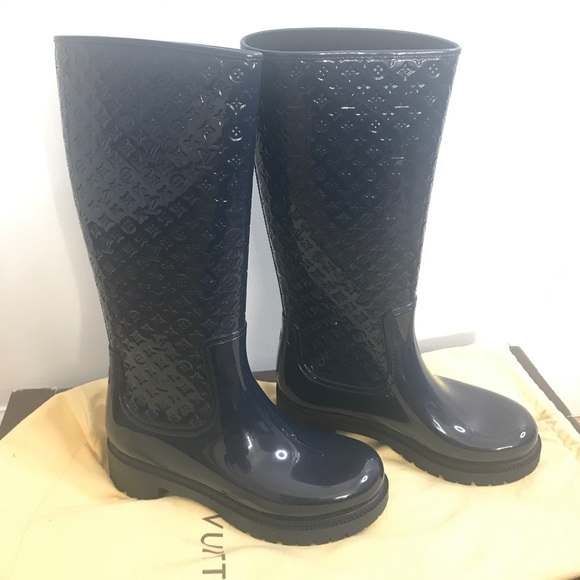 992f7c0f5850 Louis Vuitton Shoes - LV Rain Boots
