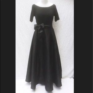 New Eshakti Fit & Flare Cocktail Dress XL 16