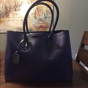 41fceca473 Lauren Ralph Lauren Dryden Marcy- blue iris
