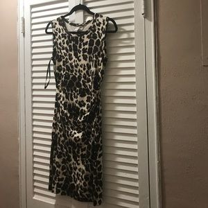 DVF Selene Dress