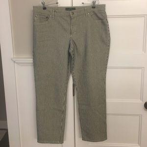 Lauren Jeans Co. Ralph Lauren jeans