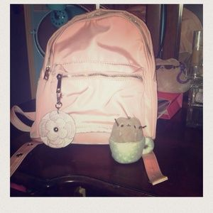 048001980f42 Forever 21 Bags - must have pink mini backpack🌸 🎃WEEKEND SALE😎