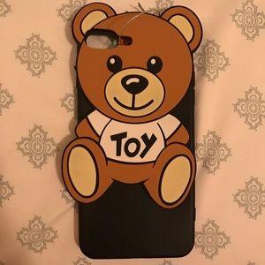 Accessories - Iphone 7plus case