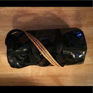 PVC Duffle Bag 🎸 Gym Bag