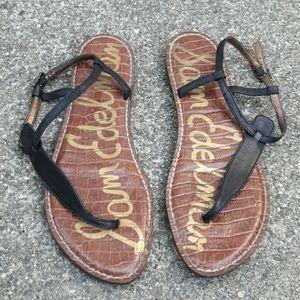 Sam Edelman sandals. Size 10 women's