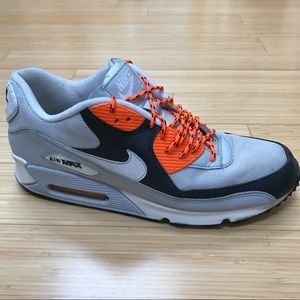 NIKE Air Max training running sneaker, 11.5.