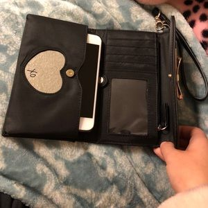 Victoria's Secret all in one wallet