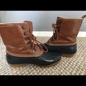 Esprit duck boots