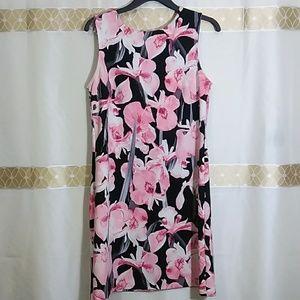 Worthington Floral Dress
