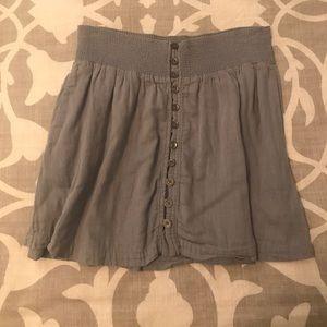 American Eagle size 2 mini skirt