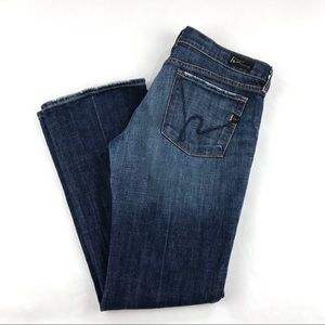 """Citizens of Humanity Jeans """"Dita Petite Bootcut"""""""