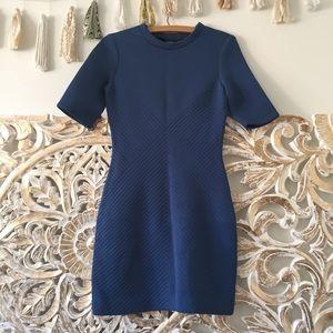 Kate Spade Saturday Blue Dress