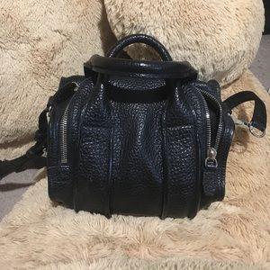 Very new Alexander wang Rockie bag!