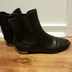 Modern Vice Ankle Boot