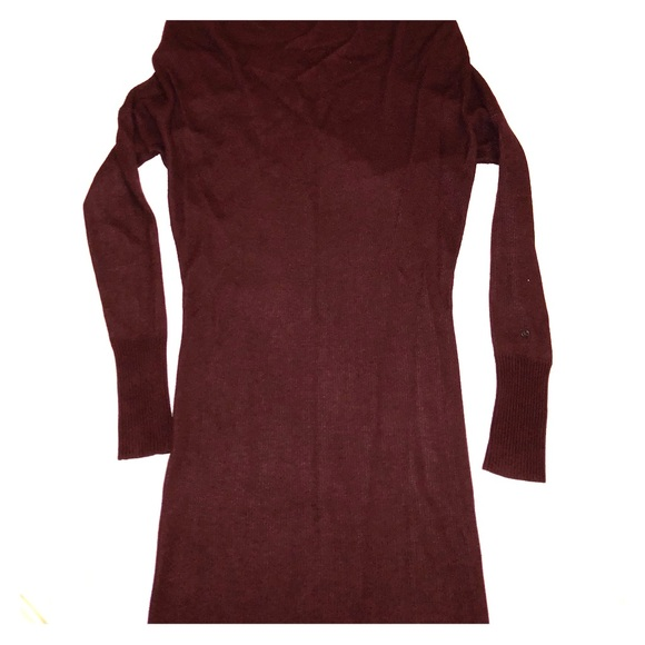59d4c2d91e6 lululemon athletica Sweaters - LULULEMON Reversible Serenity Sweater Dress  Wrap