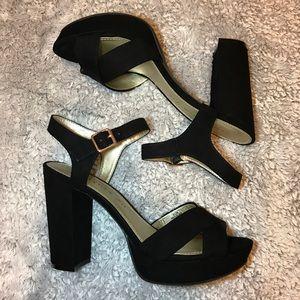 65d93f56a56c Anne Klein Shoes - Anne Klein Lalima Sandal