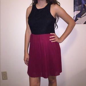 NWT Socialite Dress