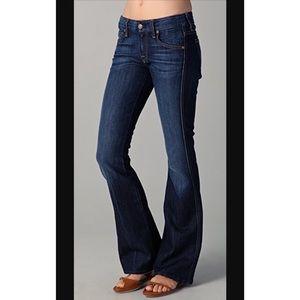 7FAM | A Pocket Jeans