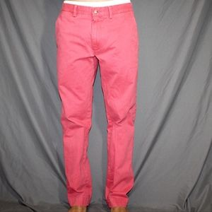 Polo Ralph Lauren Classic-Fit Cotton Chino Pant