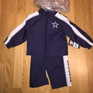 Other - Dallas Cowboys tracksuit