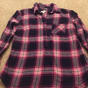 Flannel Popover