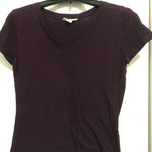Soft Vneck T-shirt