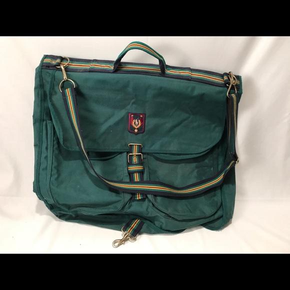 9f95c9d8b99e Vintage Polo Ralph Lauren Garment Bag. M 59ed478eeaf030ea8f0b38cb