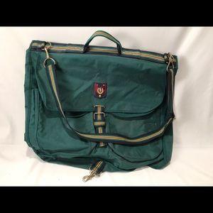 Vintage Polo Ralph Lauren Garment Bag