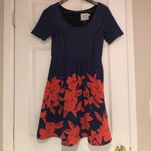 Like New Anthropologie HD Dress