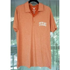 Other - University of Texas polo NWT