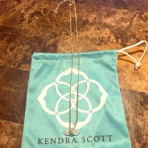 Kendra Scott Amanda Necklace