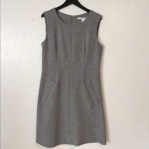 Diane von Furstenberg, A-Line Dress, size10