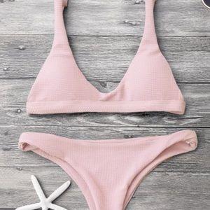 NWT Pink Bikini