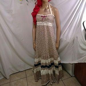 Hippie OOAK Dress