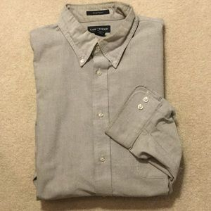 Men's Land End long sleeve size L