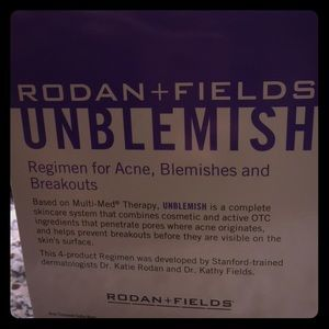 Rodan & Fields - Umblemish