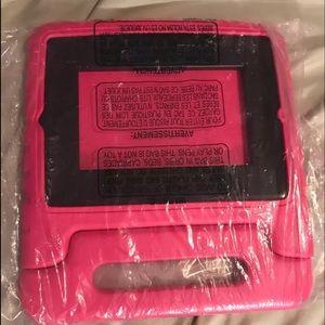 Kid proof iPad case