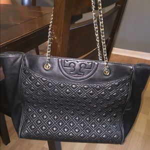 Tory butch Marion tote