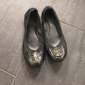 Tory Burch Ballet Flats Size 9 1/2