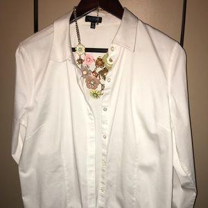XLT Limited button down shirt