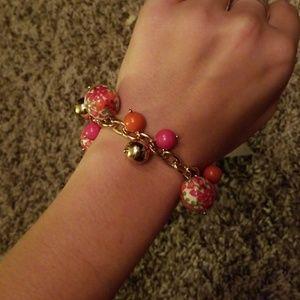 Vera Bradkey Baubles bracelet lilli bell